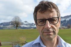 Bruno Inauen, Departementssekretär, Mitglied Tierausstellungskommission, Weissbad. (Bild: pd)