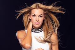 Tanja La Croix, House-DJane und -Produzentin, Wallisellen. (Bild: pd)