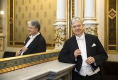 Andreas Spörri.