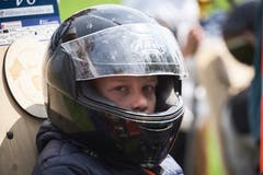 Zur Formel 1 fehlen bloss ein paar PS. (Bild: Jakob Ineichen (Flüeli-Ranft, 19. Mai 2018))