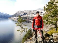 Erlend Ringstad ist Geschäftsführer der Firma Valldal Naturopplevingar. (Bild: Marlen Hämmerli)