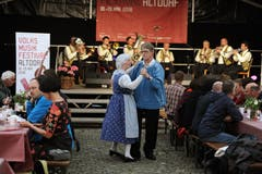 Bandella di Bedano | Bild: Urs Hanhart (Altdorf, 19. Mai 2018)