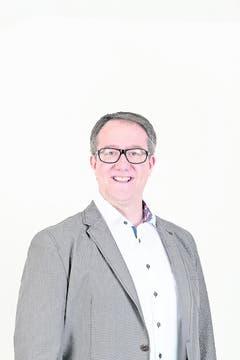 Der dritte neue Gemeinderat in Ennetmoos ist Roland Kaiser (CVP). (Bild:PD)