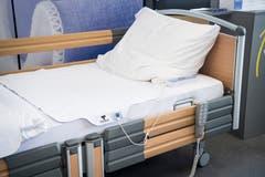 Textiler-Feuchtigkeitssensor für den Pflegebereich und die Pflege zu Hause.
