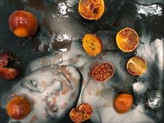 Fotomuseum Winterthur - Jürgen Teller 'Self-reflections, Melancholy and Blood Oranges', Issue 49 Summer Autumn 2018