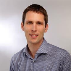 Stefan Merz: Retail Systems, Logistics + Industry