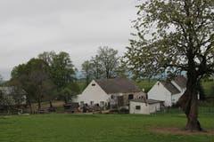 Welzels Vater Alfred erbaute den Hof Anfang der 1930er Jahren in Eigenregie.