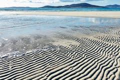 Luskentyre Beach auf South Harris: offiziell schönster Strand unter vielen.
