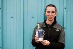 Gin – gefragt wie nie: das heisseste Wasser der Äusseren Hebriden.