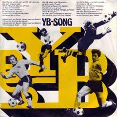 Der YB-Song erschien 1973.
