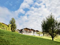 Solbadhotel Sigriswil (Friederike Hegner)
