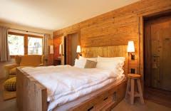 Zimmer (Bild: Guarda Val)