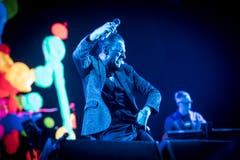Der bekannteste Name am diesjährigen Open Air: Depeche Mode, Bild: Ralph Ribi