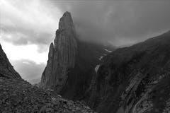 Wandertour an der Saxer Lücke im Alpstein. (Bild: Markus Spies)