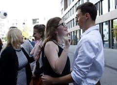 (Bild: Werner Schelbert, Zug, 6. Juli 2018)