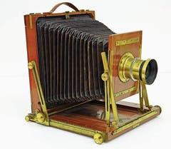 Traugott Zimmermann war ein passionierter Fotograf.