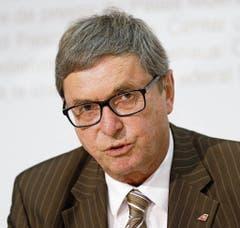 Bruno Gehrig agiert als unabhängiger Chefermittler.
