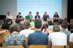 (Bild: Pius Amrein (Luzern, 5. Juli 2018))