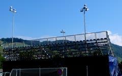 Auch die Störche freuen sich auf den Cup-Match des SC Buochs gegen GC... (Bild: Sepp Bernasconi (Buochs, 18. August 2018))
