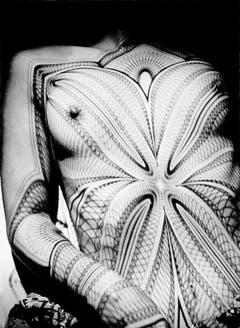 Eine von Bischofs frühen Studioarbeiten: «Nude», Zürich, 1941. (Bild: Werner Bischof/Magnum Photos)