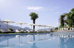 Pool Outdoor (Quelle: Villa Orselina)