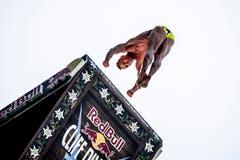 Kris Kolanus aus Polen. (Bild: Romina Amato / Red Bull)