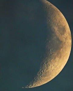 Mondsüchtig (Bild: Renato Maciariello)