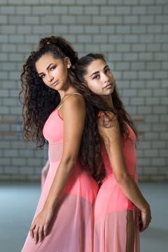 «Annette kann sehr beharrlich sein», sagt Lorena Zumstein (rechts) über ihre Kollegin.
