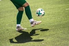 Ankick für das erste Spiel im neuen Stadion ist am Freitag um 20 Uhr. Bild: Pius Amrein (Kriens, 26. September 2018)