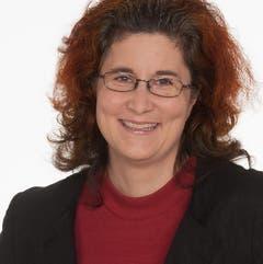 Dr. Andrea Alfaré (Bild: zvg)