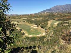 Wie der Name schon sagt, kommen die meisten Gäste in das Hotel des FCL, um hier auf den beiden 18-Loch-Plätzen Golf zu spielen. (Bild: Daniel Wyrsch (13. Januar 2019))