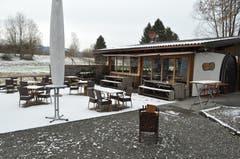 """Das Gasthaus am Rohr, auch """"Krumboali"""" genannt, gehört zur Ortsgemeinde Widnau."""