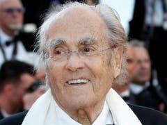 Der französische Filmkomponist Michel Legrand ist im Alter von 86 Jahren gestorben. (Bild: KEYSTONE/EPA/GUILLAUME HORCAJUELO)