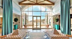 Auch das Hotel The Chedi in Montenegro kann in der höchsten Klasse mitspielen. (Bild: PD)
