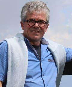 Karl Imfeld möchte für die CSP Einsitz im Gemeinderat nehmen. (Bild: PD)