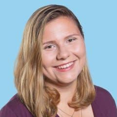 Virginia Köpfli, Liste 20 - SP Frauen, Hünenberg See, Studentin Geschichte, 1994.Nicht gewählt – 251 Stimmen.