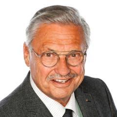 Räto Camenisch, Kriens, Liste 7 – Aktive Senioren Luzern (SVP), Dr. med. Innere Medizin FMH, 1945.nicht gewählt – 1056 Stimmen