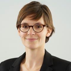 Noëlle Bucher, Luzern, Liste 1 – Grüne, Soziologin, Projektleiterin, Kantonsrätin, 1985.nicht gewählt – 11'005 Stimmen
