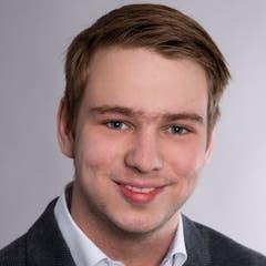 Fabian Klein, Kriens, Liste 29 – Büezer und Bauern JSVP, Elektroplaner i. A., 2001.nicht gewählt – 372 Stimmen