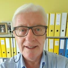 Roland Habermacher, Luzern, Liste 7 – Aktive Senioren Luzern (SVP), Lic. iur. RA, ehem. Richter Bezirksgericht Luzern, 1951.nicht gewählt – 683 Stimmen