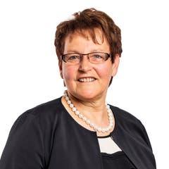 Hildegard Meier-Schöpfer, Willisau, Liste 22 – FDP Frauen, Geschäftsfrau, alt Kantonsratspräsidentin, 1958.nicht gewählt – 1401 Stimmen