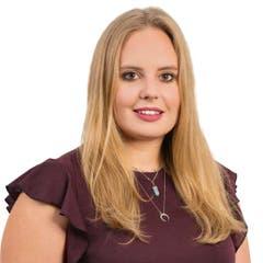 Seraina Duss, Oberkirch, Liste 9b – JCVP b, 1994, Bekleidungsgestalterin, Lehrperson, 1994.nicht gewählt – 945 Stimmen