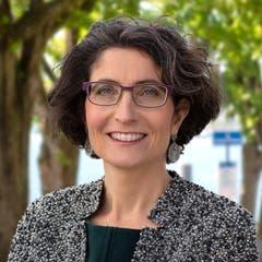 Manuela Weichelt-Picard, Liste 1 - Alternative - die Grünen und CSP, Zug, ehemalige Regierungsrätin, Master of Public Health, 1967.Gewählt – 6292 Stimmen.
