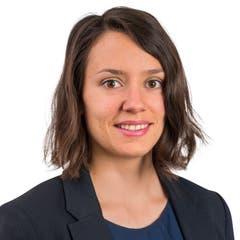 Esther Hagmann, Meggen, Liste 9a – JCVP a, Sekundarlehrerin, 1988.nicht gewählt – 693 Stimmen