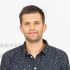 David Limacher, Luzern, Liste 15 – JGLP, Student Künstliche Intelligenz, Informatiker, 1993.nicht gewählt – 852 Stimmen