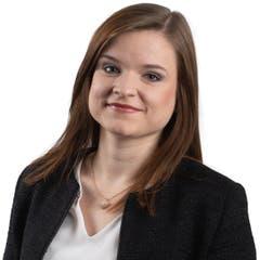 Jennifer Germann, Liste 25 - SVP, Baar, Sachbearbeiterin Immobilienbewirtschaftung, 1996.Nicht gewählt – 346 Stimmen.