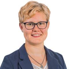 Andrea Kaufmann, Neudorf, Liste 9a – JCVP a, Kauffrau, Sachbearbeiterin Immobilienbewirtschaftung, 1999.nicht gewählt – 897 Stimmen