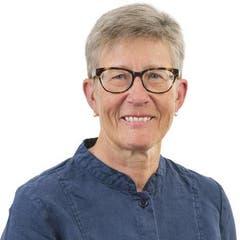 Susanne Stöckli, Sursee, Liste 26 – CVP Frauen, Primarlehrerin, Erwachsenenbildnerin, 1959.nicht gewählt – 717 Stimmen