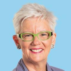 Jeannette Simeon-Dubach, Liste 20 - SP Frauen, Walchwil, Kommunikations-Beraterin, 1961.Nicht gewählt – 223 Stimmen.