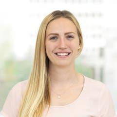 Sabrina Felder, Oberkirch, Liste 15 – JGLP, Studentin Wirtschaftsrecht, Anwaltsassistentin, 1999.nicht gewählt – 1232 Stimmen